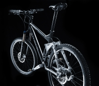 MTB STORCK Adrenalin Team X.9 Disc  Avid Jucy 7