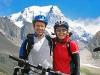 Brenner - Pfunder- Riva  in 8 Tagen